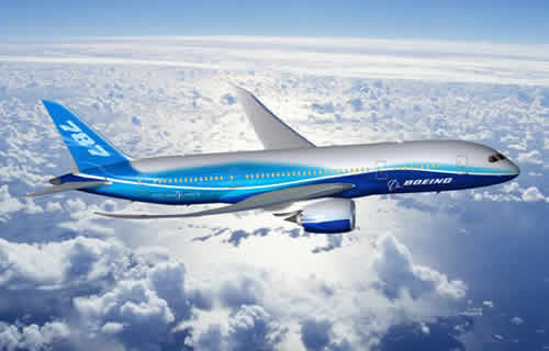 Boeing Projects the World Fleet Doubling in Two Decades