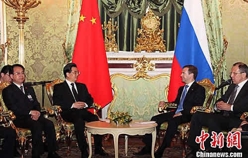 Russia-China: a Stable Relationship Characterized by Longevity