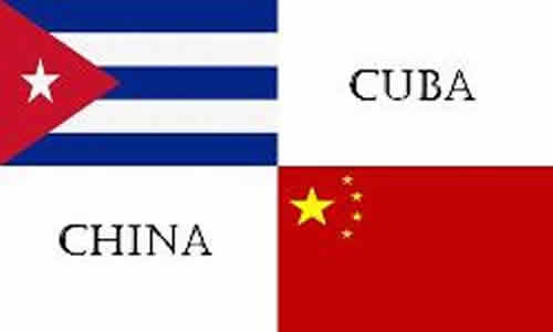 China Negotiating Oil Deals with Cuba in the Gulf of Mexico