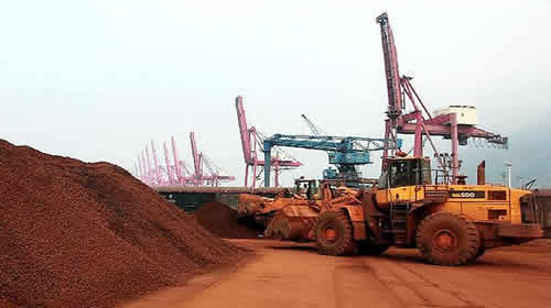 China ready to defend its rare earth polices at WTO