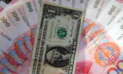 China Urges US to Protect Investors as Debt Ceiling Deadline Looms