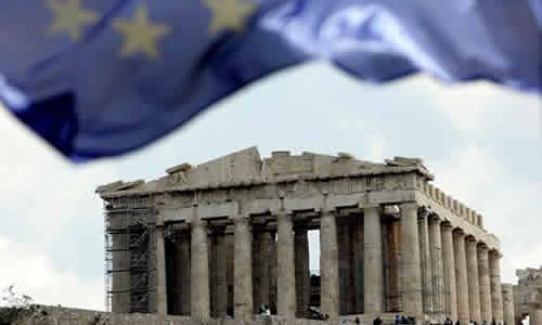 Ambassador: Greek Debt Crisis Is An Opportunity For China
