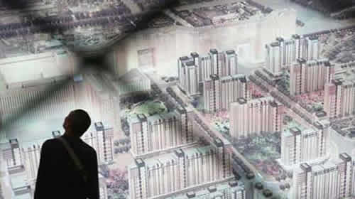 Local Governments in China May Have More Debt Than They Say