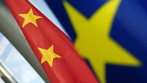 China reiterates its support for Europe after the change of government in Greece and Italy