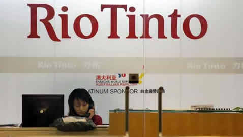 Rio Tinto: Record Profit but Below Expectations