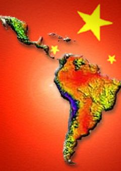 China and Latin America seeking to strengthen trade ties