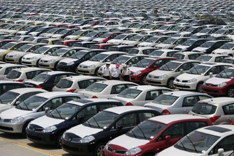Northwest China to drive auto market growth