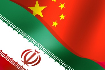 China reiterates opposition to sanctions on Iran over nuclear program