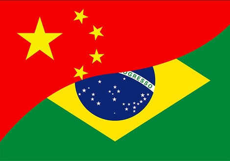 China, Brazil agree to further boost strategic partnership