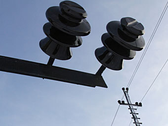 China signed 25-year contract for the purchase of electricity from Russia