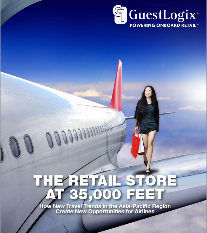 The Retail Store at 35000 Feet