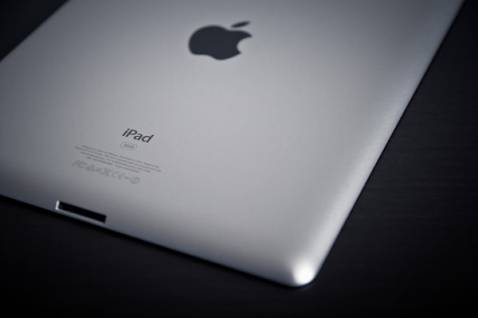 "Chinese court denied Apple's right to brand ""iPad"""