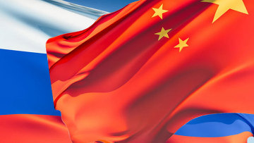 China, Russia to boost cooperation