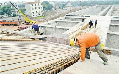 133 more water conservancy projects for Chongqing