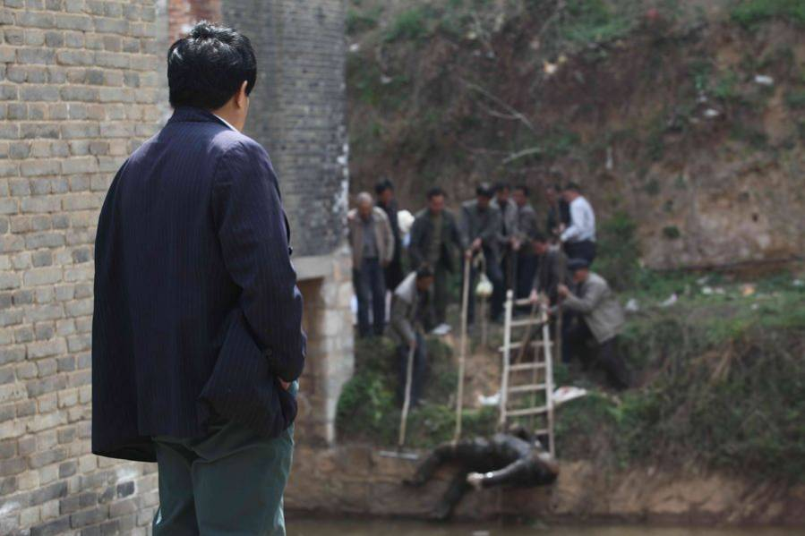 Xianyang: 16 corpses found in canal within 20 days
