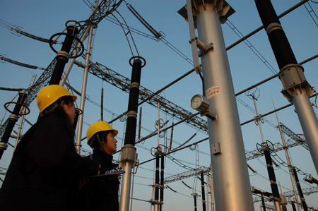 2.6 billion kW/h of electricity will be delivered from Russia to China in 2012