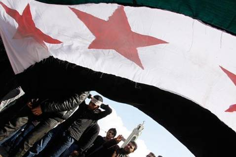 China to send personnel to Syria observers mission