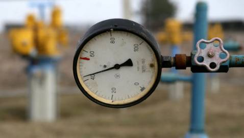 Russia and China failed to reach the agreement on gas supplies