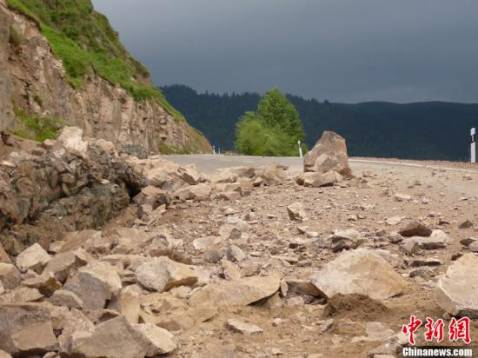155,000 people affected after Xinjiang quake