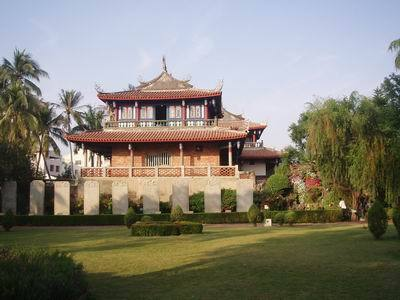 Tainan becomes member of League of Historical Cities