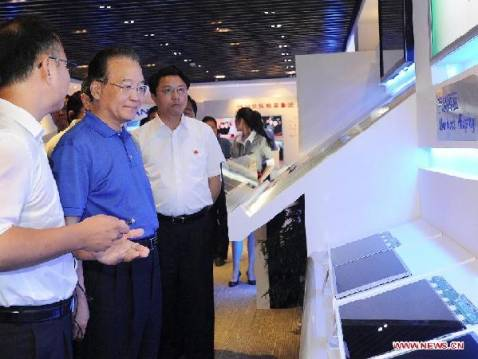 Wen Jiabao urges more aggressive fine-tuning measures