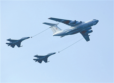 Sino-foreign joint military exercises in eyes of foreign military attaches to China