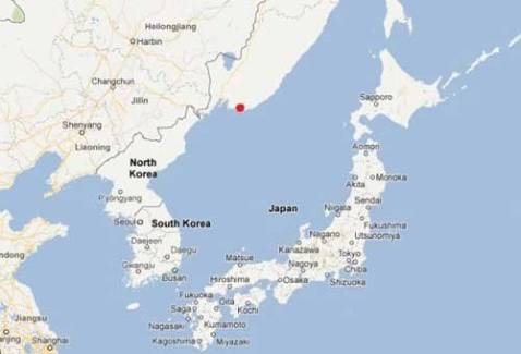 Chinese fishermen detained by Russia return to China