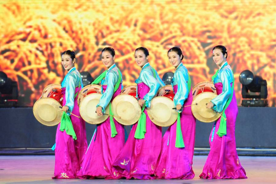 China-DPRK Economic, Trade, Cultural and Tourism Expo kicks off in Liaoning