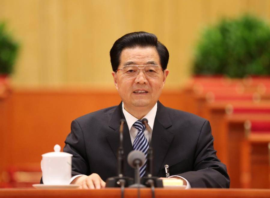 Full text of Hu Jintao's report at 18th Party Congress